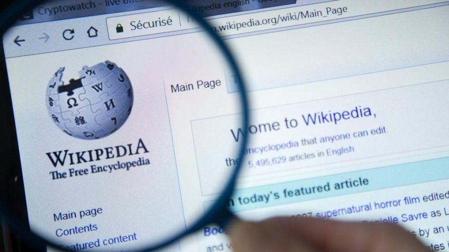 Vikipedi tasarımı