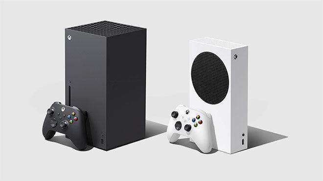 Xbox Series X ve Series S