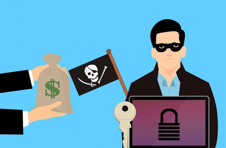ABD'den Siber Suçlulara Fidye Ödeyen Şirketlere Ceza