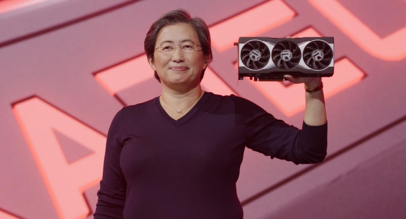 Radeon RX 6900, RX 6800 ve RX 6700 Serisinin Özellikleri Sızdı