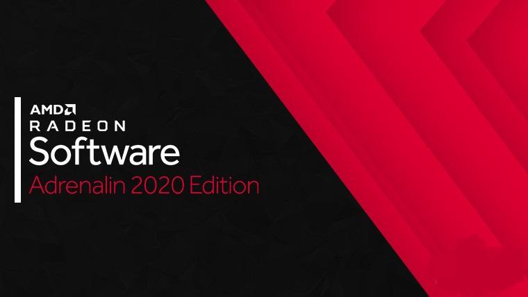 Radeon Software Adrenalin 2020 Edition 20.10.1 Sürücüsü Yayınladı