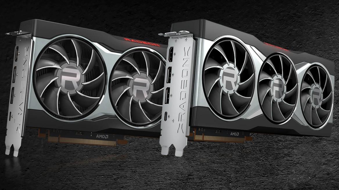 Radeon RX 6800 ve RX 6800 XT Tanıtıldı! İşte Fiyatları ve Özellikleri