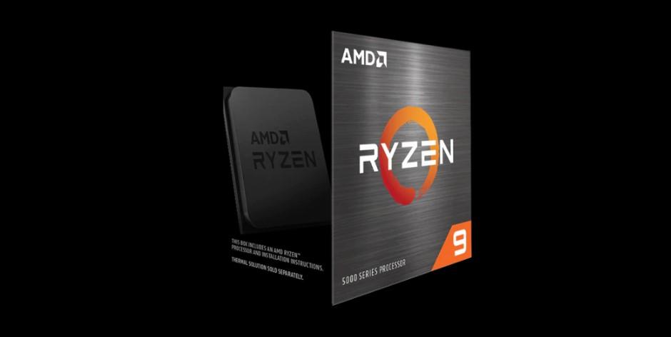 Ryzen 5950X 6 GHz overclock
