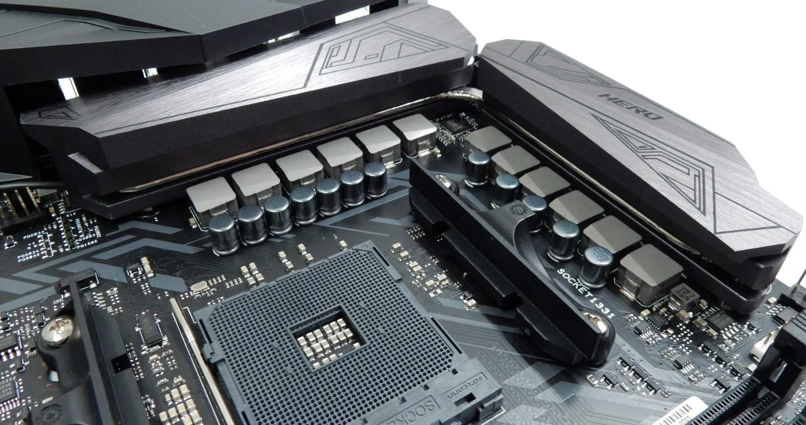AMD 400 serisi anakart