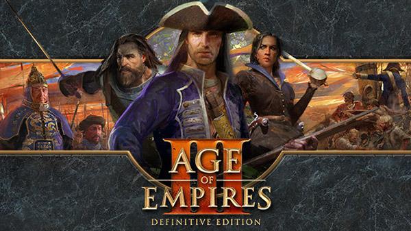 Age of empires 3: de