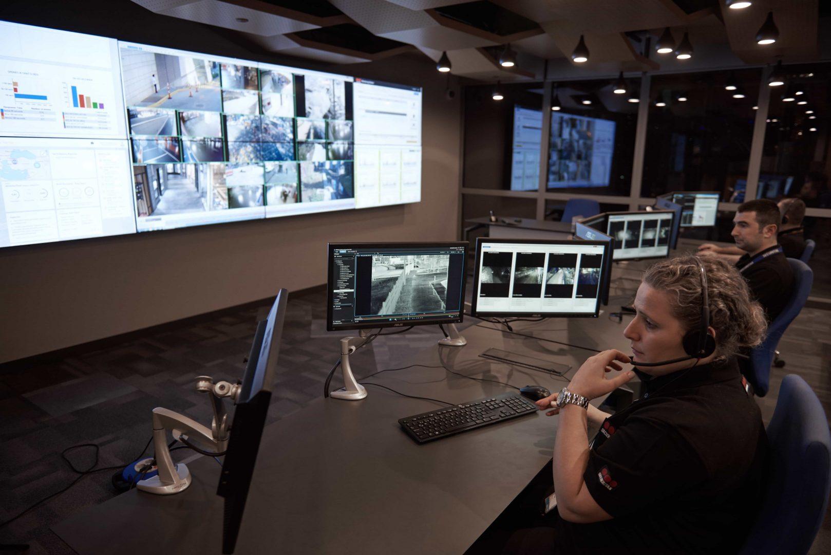 Akıllı Güvenlik Kameraları, Proaktif Güvenlik Sağlıyor