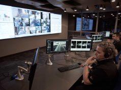 Akıllı Güvenlik Kameraları