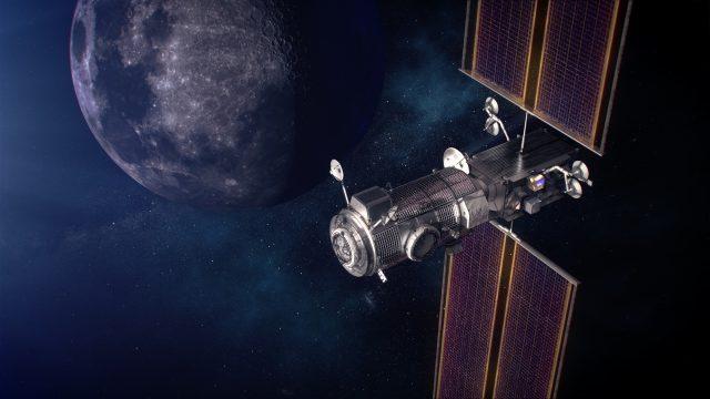 8 Ülke, Ay ve Uzay Araştırmalarını Kapsayan Artemis Anlaşmasını İmzaladı