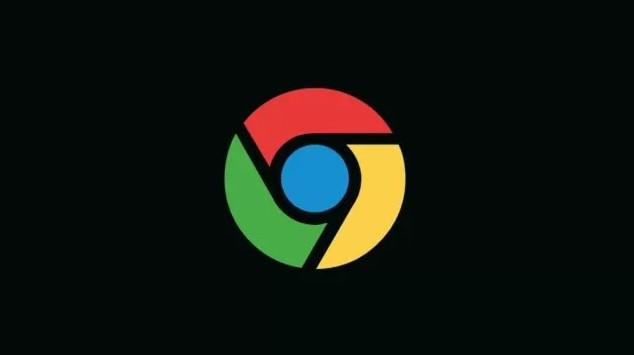 Chrome OS Karanlık Mod