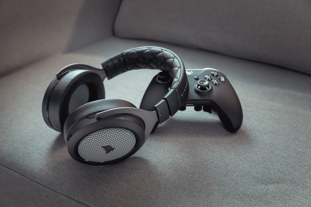 Corsair, Xbox Konsollar için HS75 XB WIRELESS Kulaklığını Tanıttı
