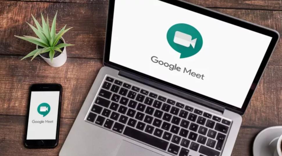 google meet Ücretsiz