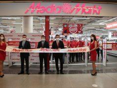 MediaMarkt Mağaza Açılışı