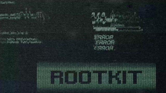 UEFI Bootkit saldırısı
