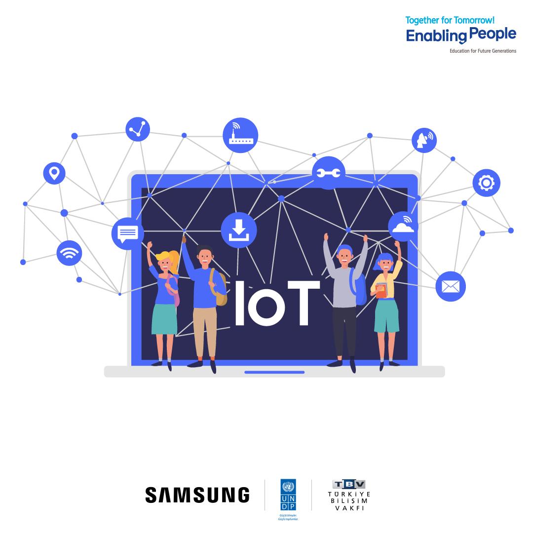 Samsung İnovasyon Kampüsü 2. Dönem Başvuruları Başladı