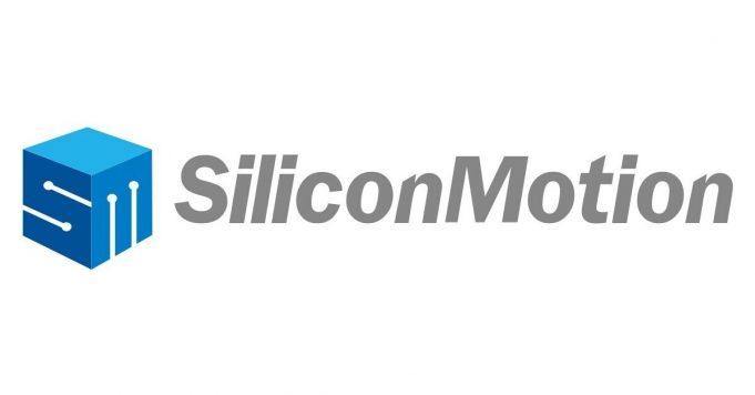 Silicon Motion PCIe 4.0 NVMe SSD Kontrolcüsü