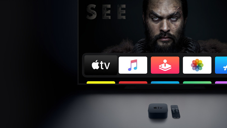 Sony Smart TV Apple Tv