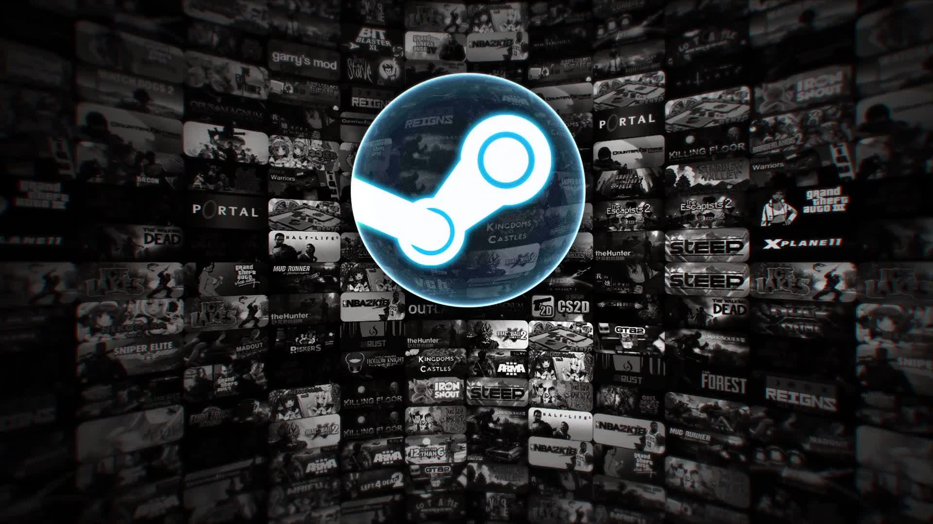 Steam free game