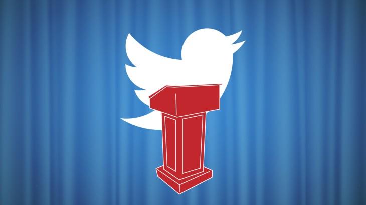 twitter 130 hesap kaldırdı