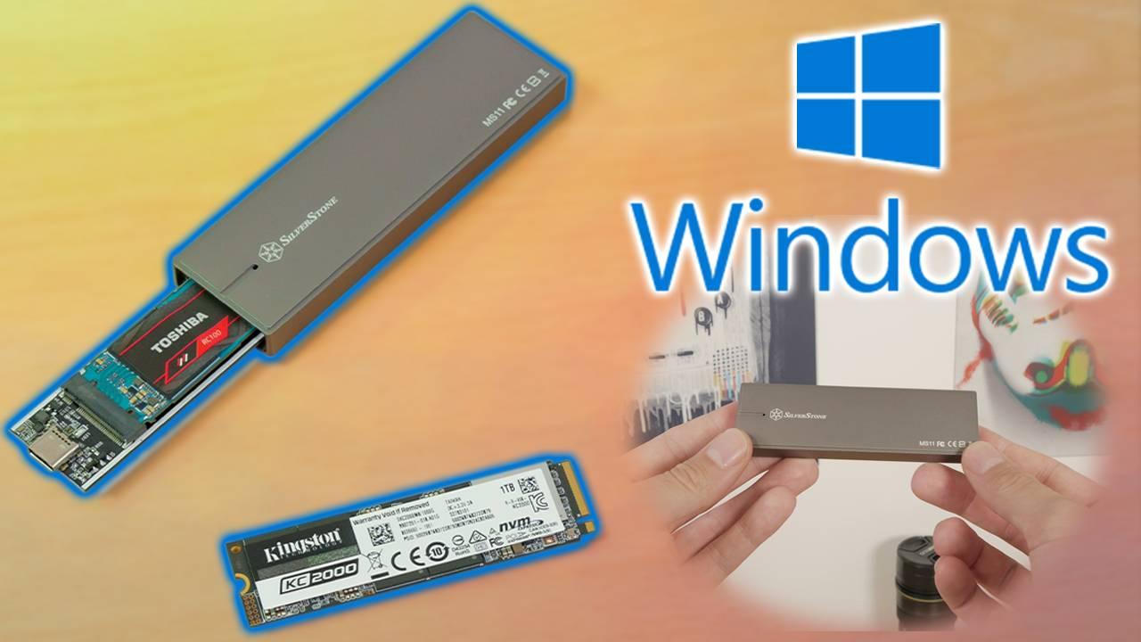 windows 10 SSD Sağlığı Takip