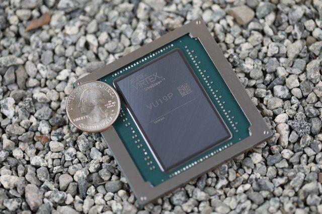 AMD, Xilinx'i Satın Alarak FPGA Pazarına Girebilir