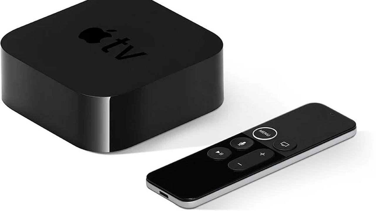Apple TV A14
