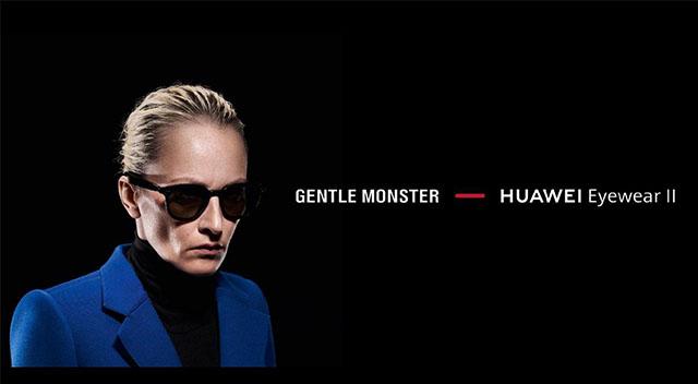 Huawei Eyewear 2 Akıllı Gözlük Duyuruldu