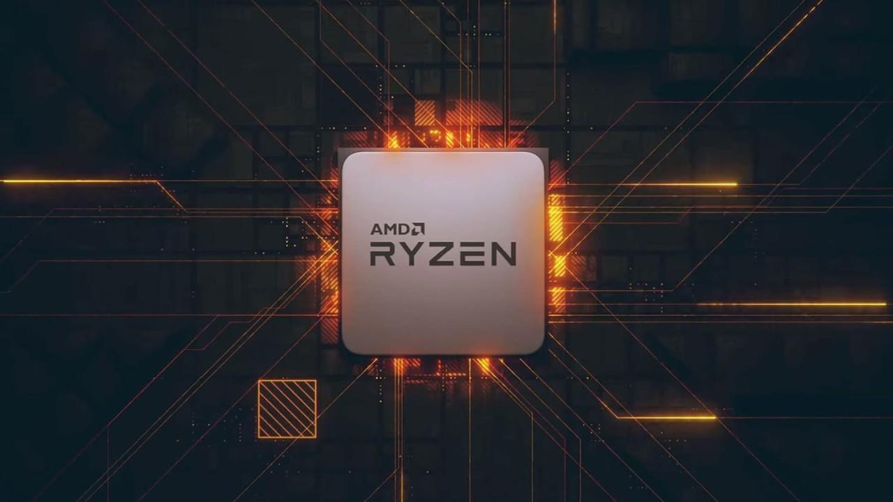 AMD Ryzen İşlemciler İçin Yeni Çipset Sürücüsü Geldi