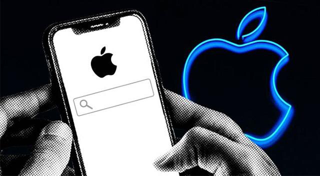 Apple, Google'a Alternatif Arama Motoru Geliştiriyor Olabilir