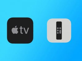 TV Remote App Store