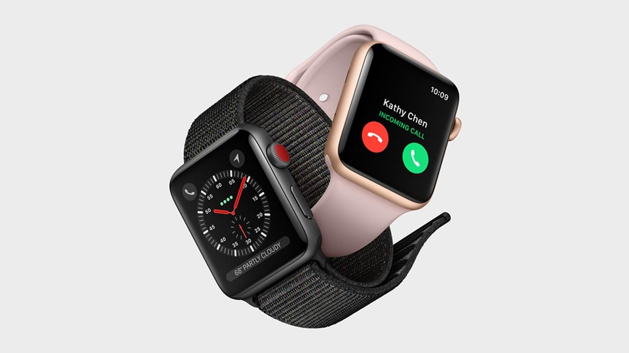 Apple Watch Series 3 İçin watchOS 7.0.3 Yayınlandı