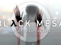 Black Mesa Definitive Edition Açık Beta