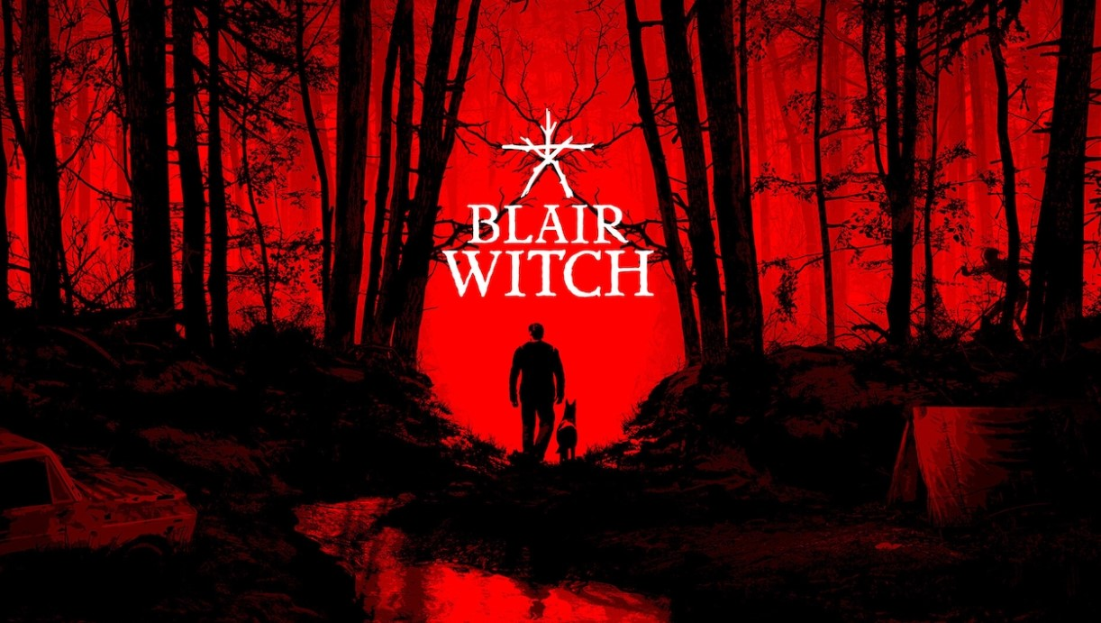 Blair Witch ücretsiz