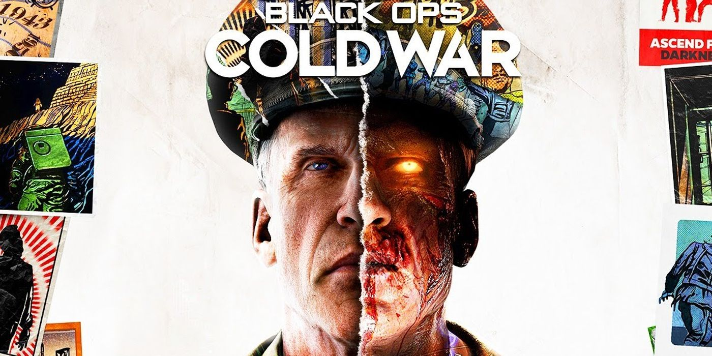 Call of Duty Black Ops Cold War zombi modu
