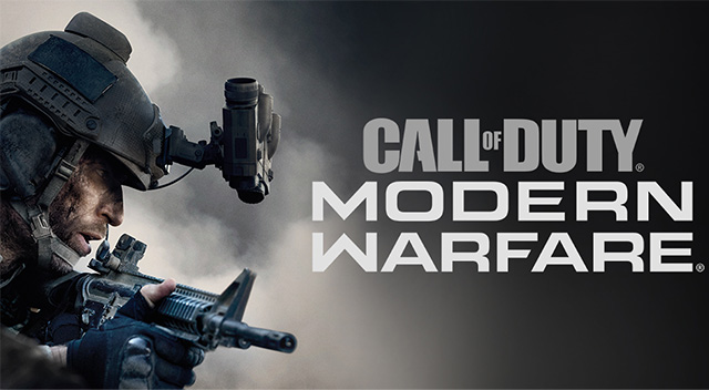 Call of Duty Modern Warfare boyutu