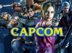 Capcom CD Media Türkiye
