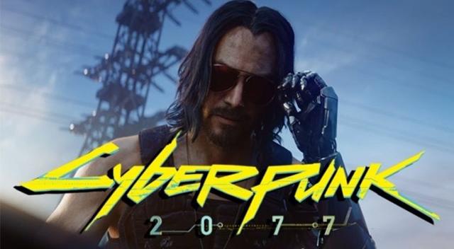 Cyberpunk 2077 dudak hareketleri