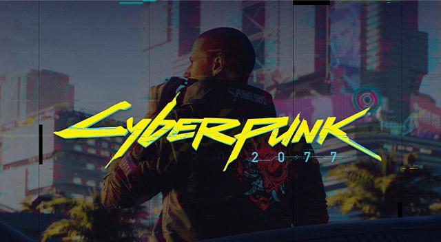 Cyberpunl 2077 Night City Ware