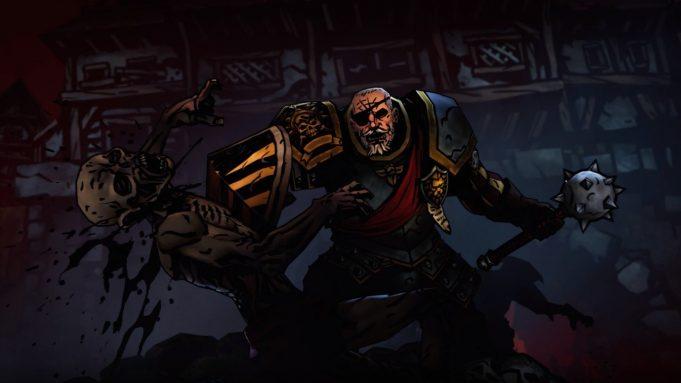 Darkest Dungeon 2 Erken Erişim