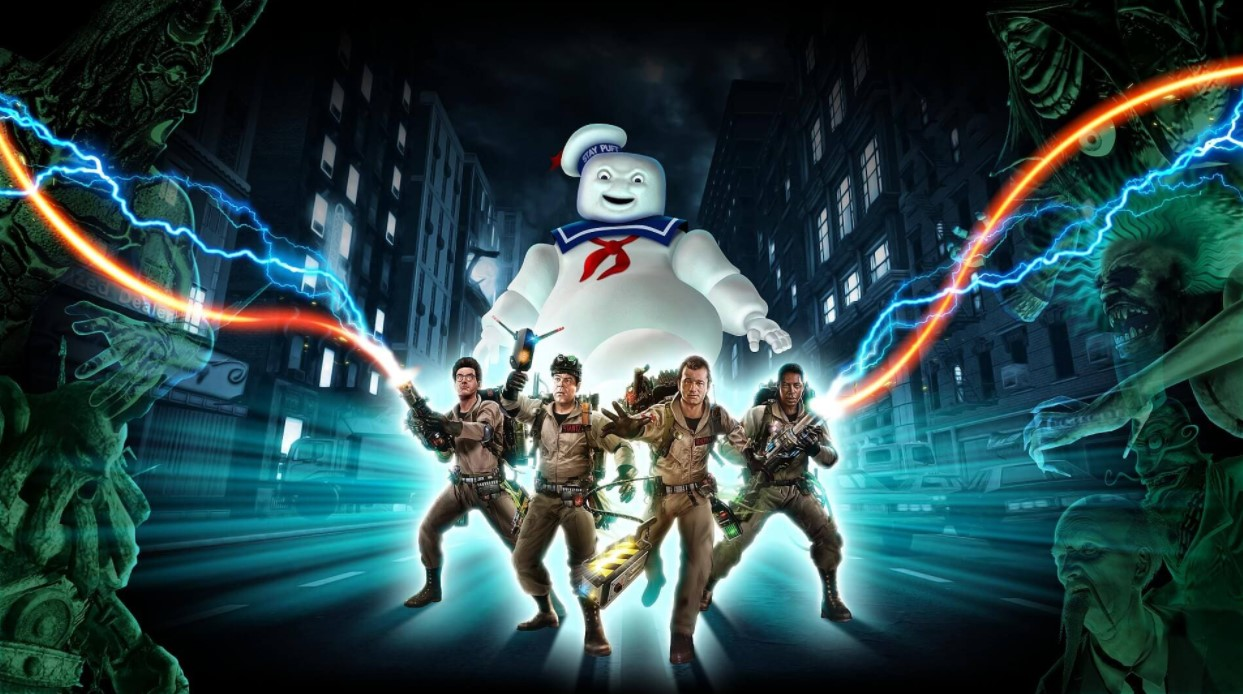 Ghostbusters Remastered ücretsiz