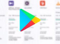 Google Play Store uygulama karşılaştırma özelliği