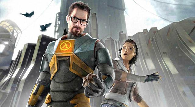 Half-Life 2, Unreal Engine 4 İle Yeniden Elden Geçirildi