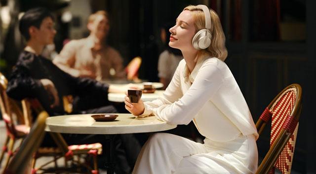 Huawei FreeBuds Studio Kulak Üstü Kulaklık Tanıtıldı