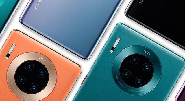 Huawei Mate 30E Pro özellikleri ve fiyatı