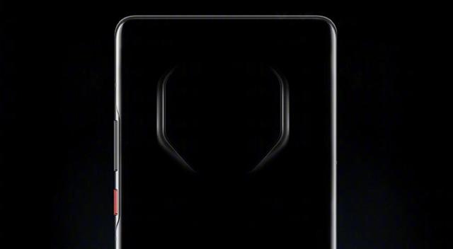 Huawei Mate 40 farklı kamera tasarımı
