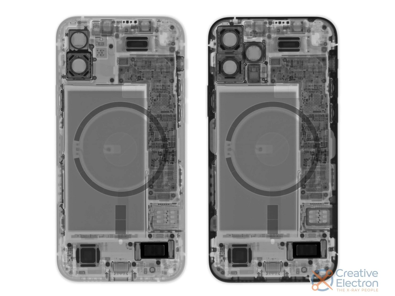 iPhone 12 ve iPhone 12 Pro Ekranları