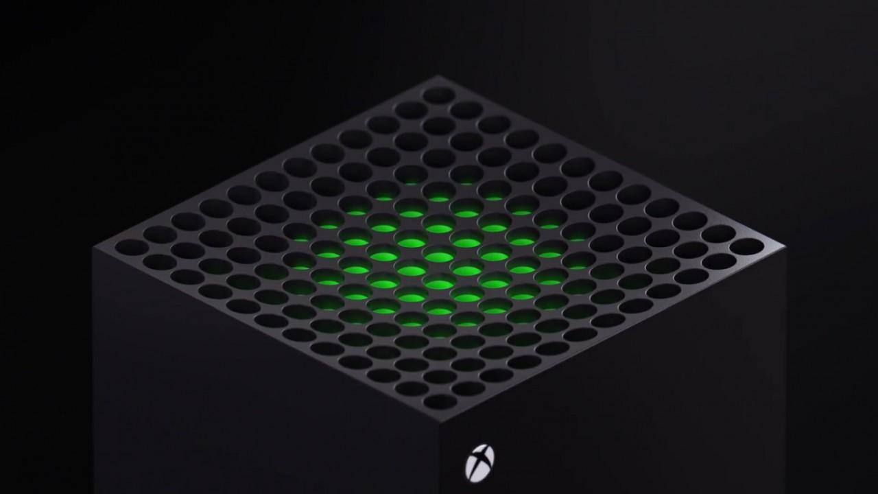 Xbox Series X Reklam