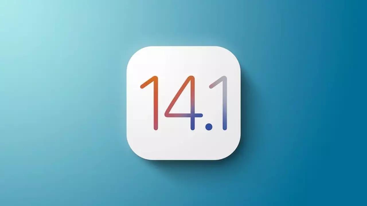 iOS 14.1 ve iPadOS 14.1 Güncellemeleri Yayınlandı