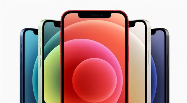 iPhone 12 ekran değişim ücretleri