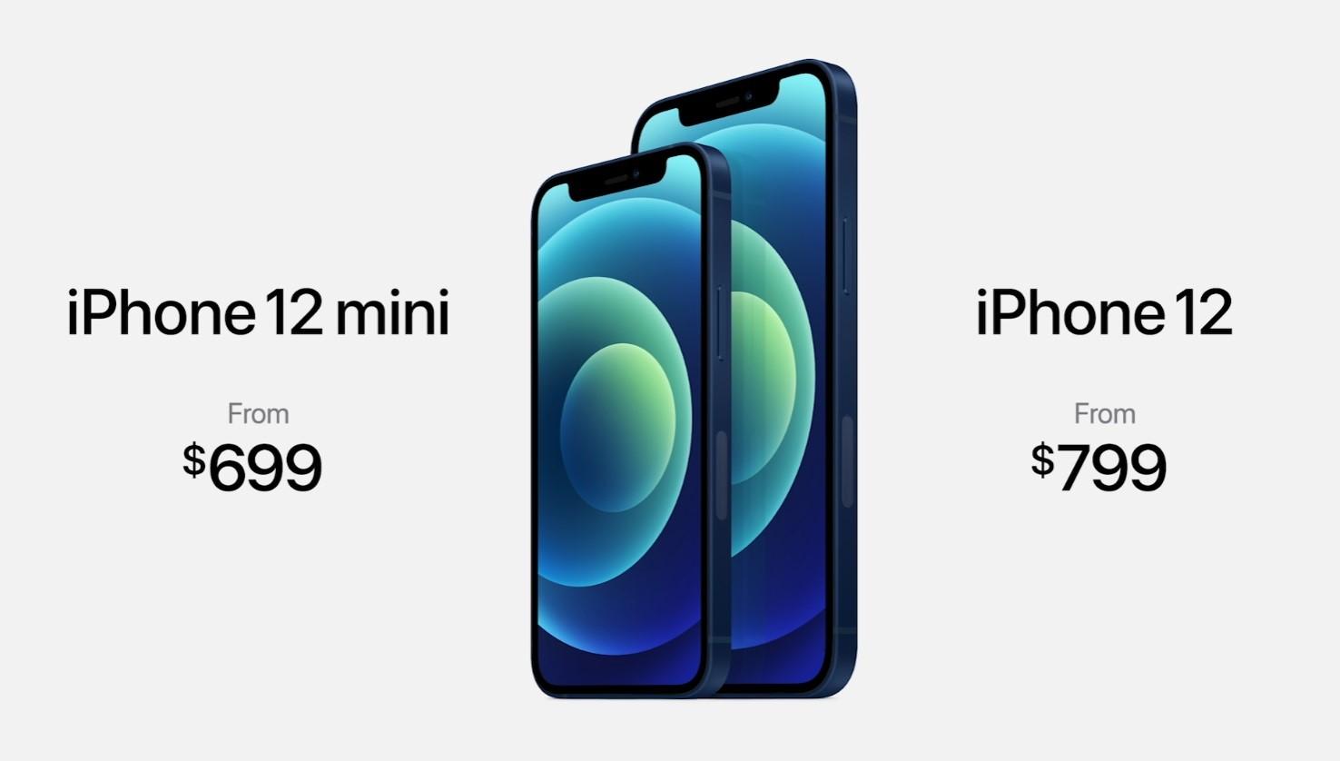 iPhone 12 fiyatı ve özellikleri