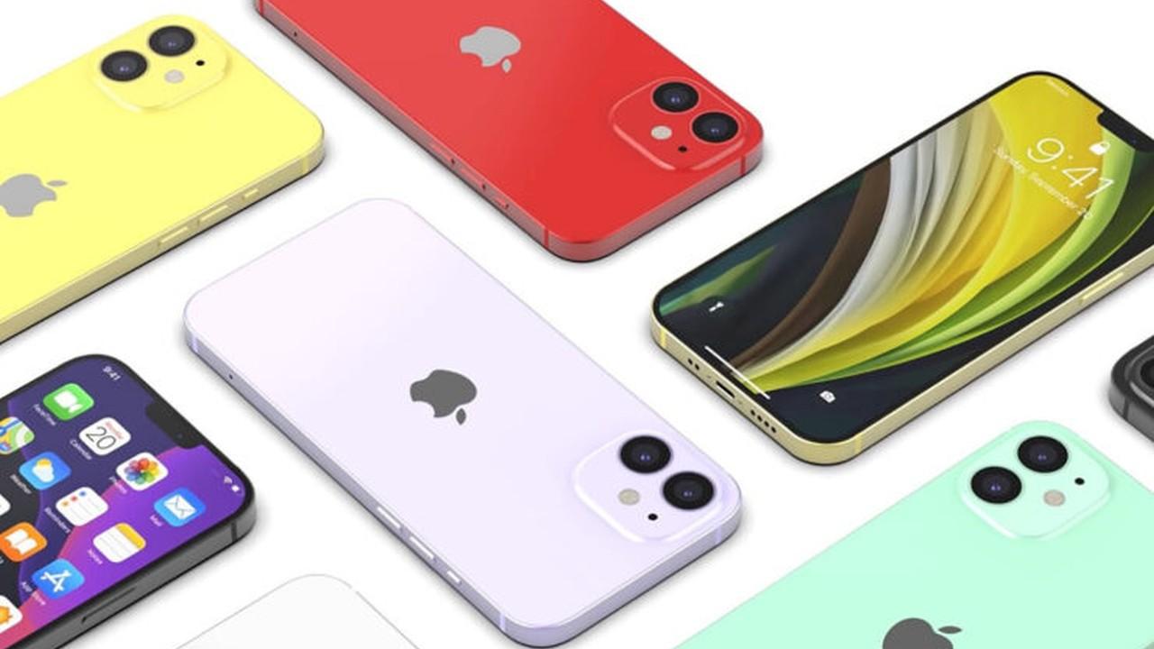 iPhone 12 Mini Batarya Süresi
